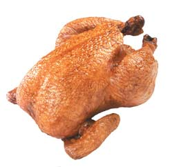 Eat Chicken To Reduce Colon Cancer Risk